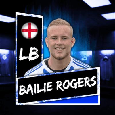Bailie Rogers