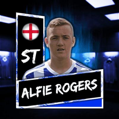Alfie Rogers