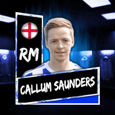 Callum Saunders