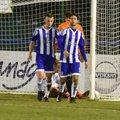 Heath Continue Good Form with Win Over Broadbridge Heath