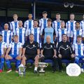 Egham Town FC vs. Haywards Heath Town FC
