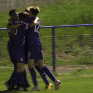U18's Continue Great Start to the Season
