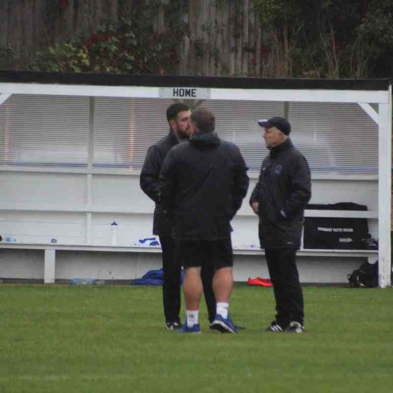 Heath Vs Ashford Utd 22nd Sept 18 by Tony Sim