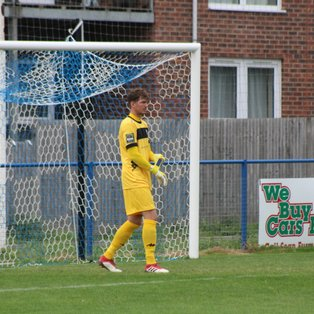 Bracknell Town through but Heath give them a late scare