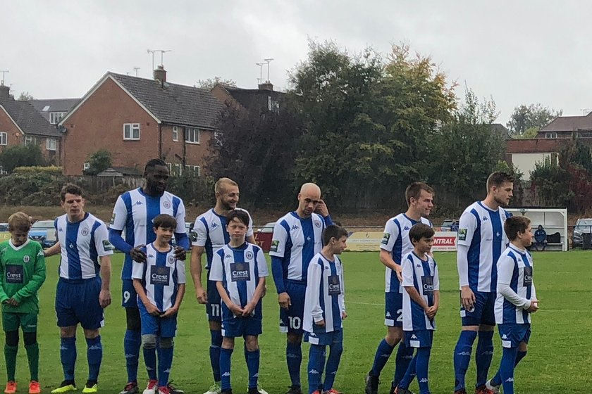 Be a Mascot on Match Days