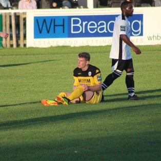 Heath come from behind to take all three points