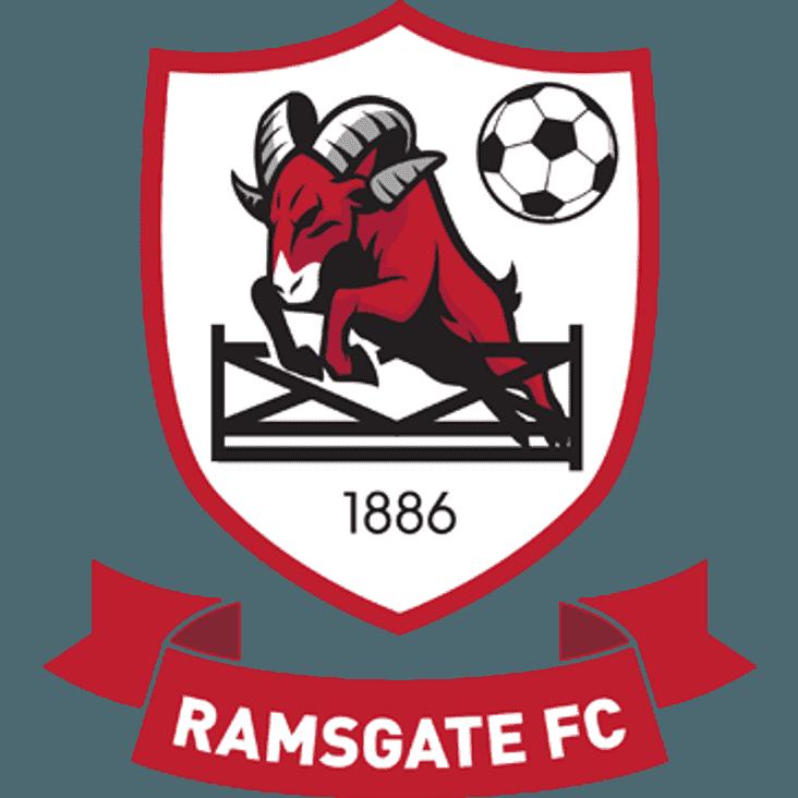 Ramsgate Bound