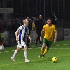 Heath Vs Horsham -Playoff Semi Final by Grahame Lehkyj