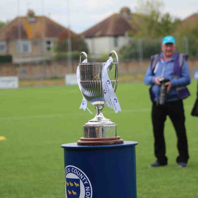 Heath Vs Peacehaven RUR Cup Final 6th May 19 by Tony Sim