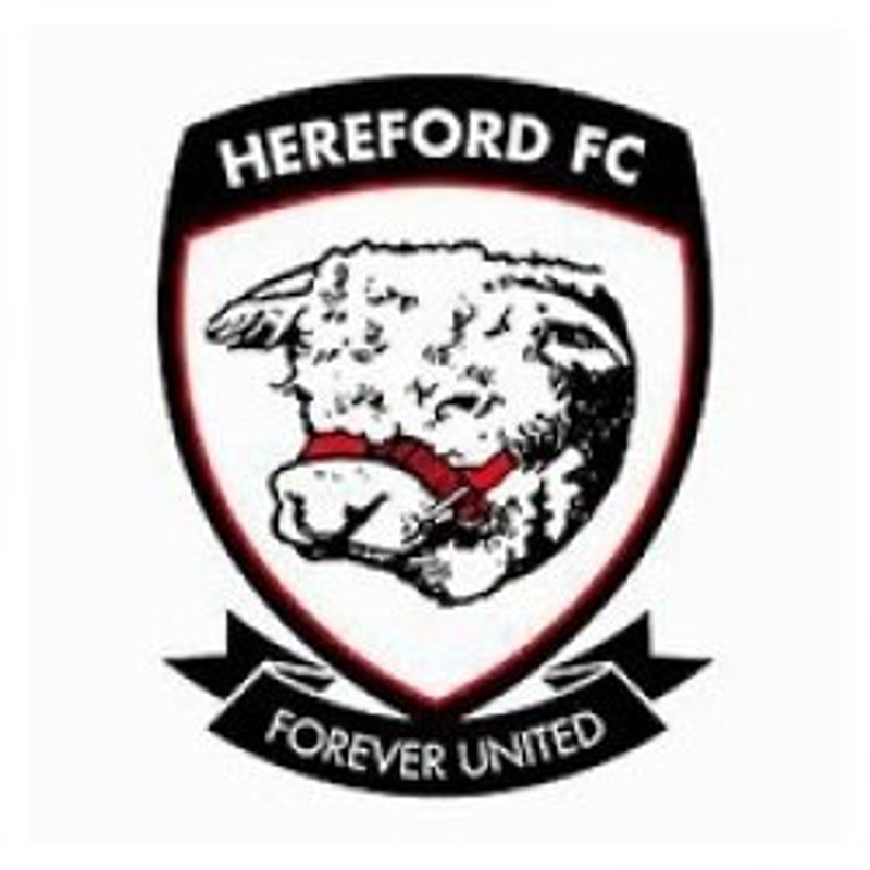 Larks v Hereford is coming up!