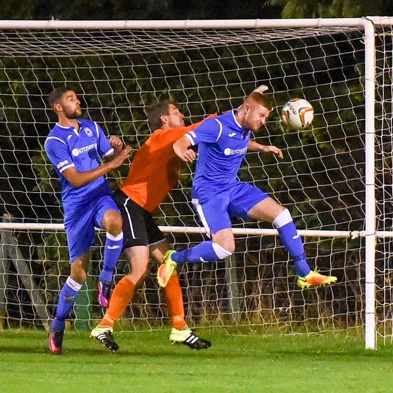 Somerset Cup - update