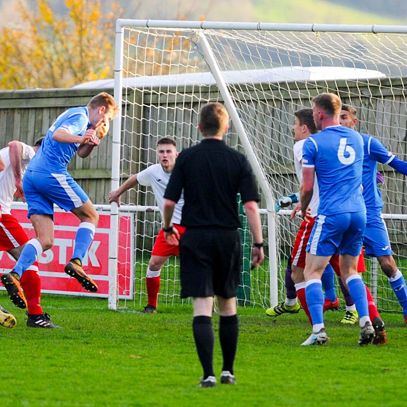 Larks trounce the Millers