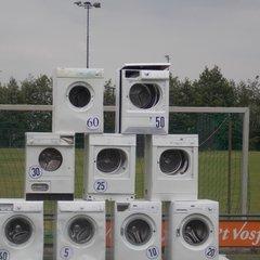 Washing Machine Challenge