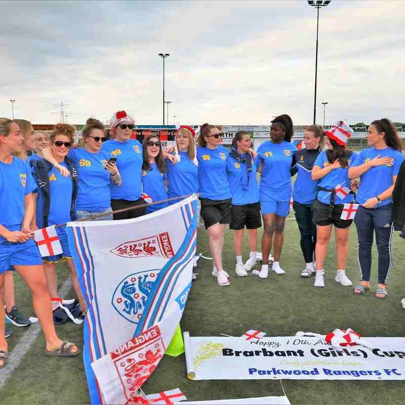 Brabant cup: Opening Ceremony & Parade