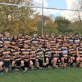 U16s make a good start to the New Year
