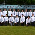 AFC Newbiggin vs. Percy Main Amateurs