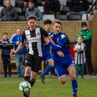 Flint frustrated by a resolute Bangor