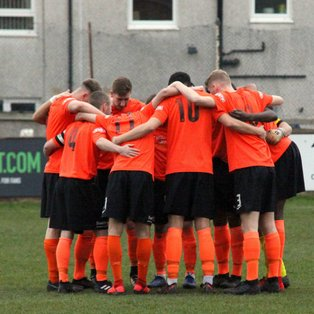 Glossop lose for the first time this month as they fall to a 2-0 defeat away at Clitheroe