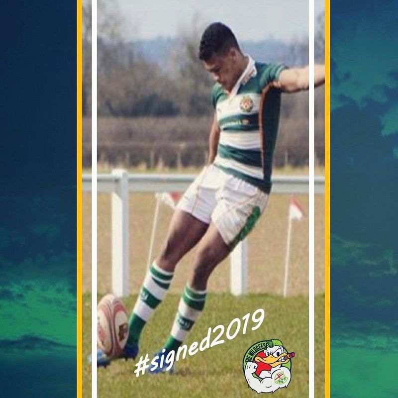 Geese Strengthen Midfield Options