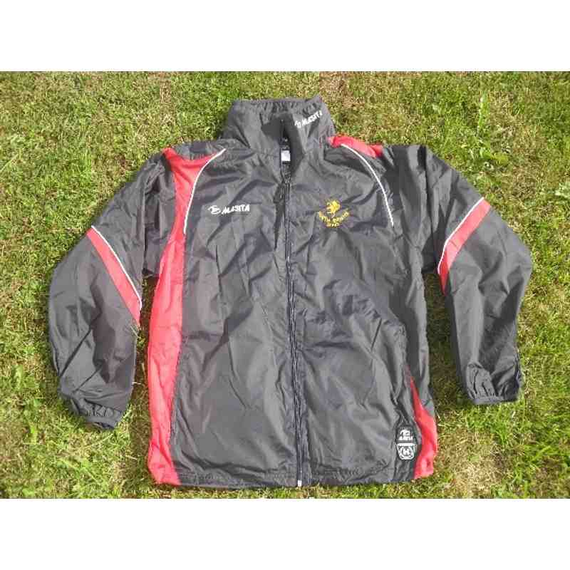 N.B. waterproof jacket - large