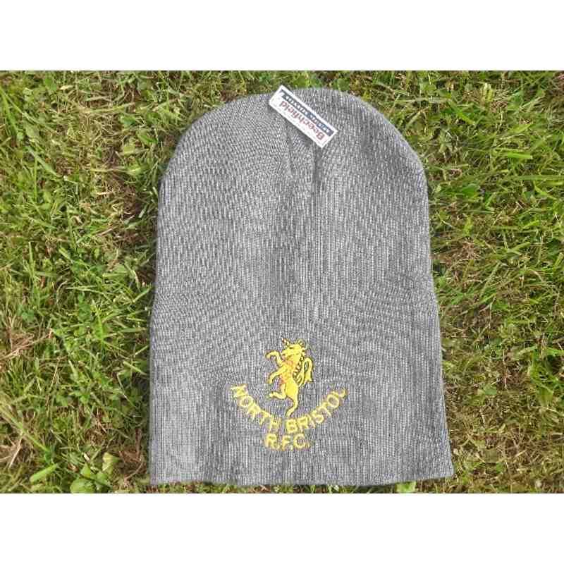 N.B. slouchy hat
