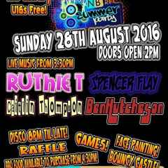 North Bristol Summer Party 2016