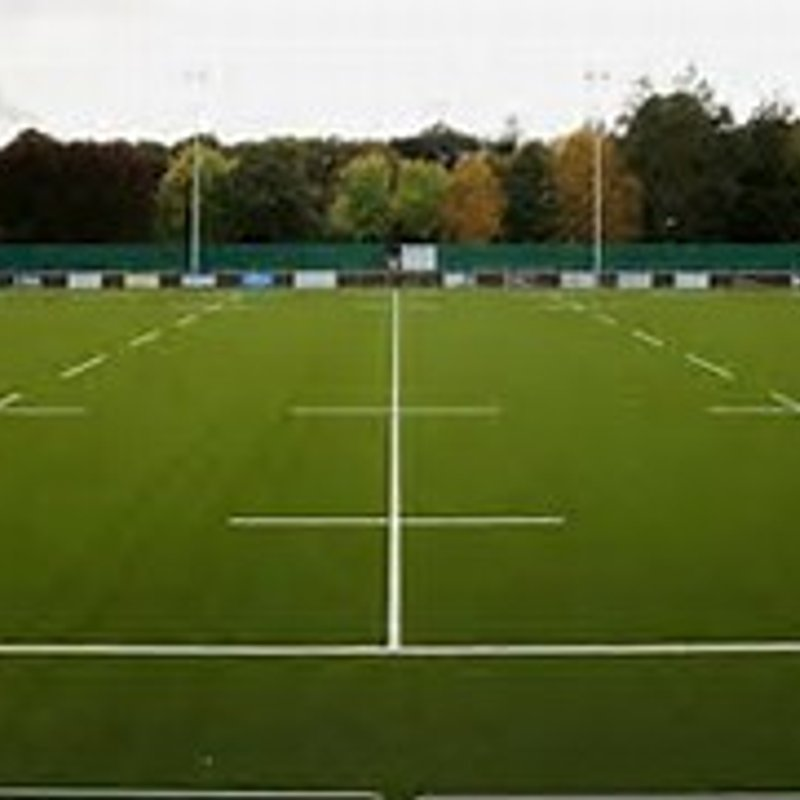 North Bristol short listed by RFU