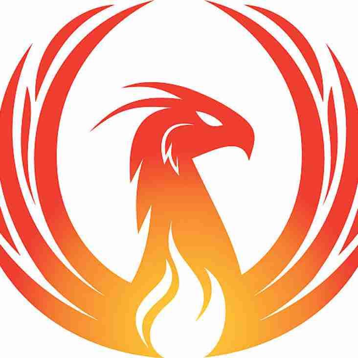 Project Phoenix Launch