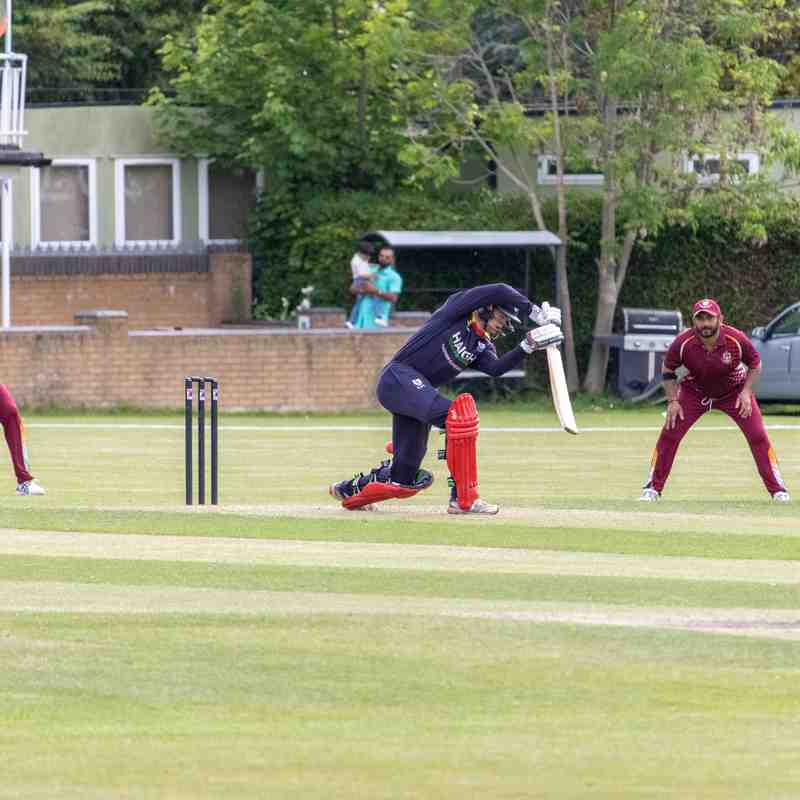 BSCC 1st XI vs Luton Town And Indians CC 1st XI 25/05/19