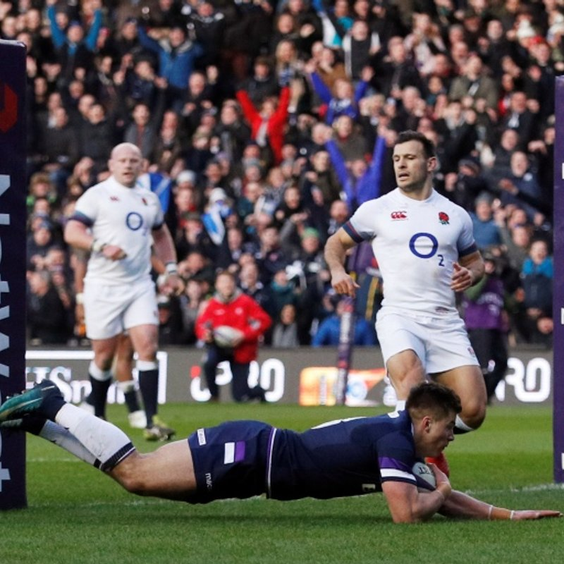 NatWest Six Nations - 2019: Ticket application process