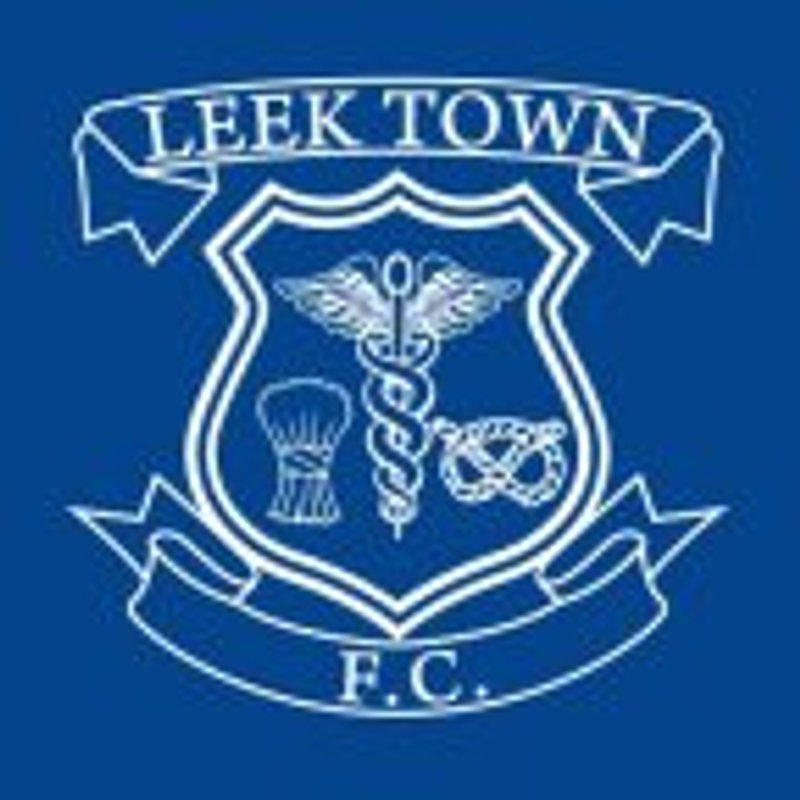 KIDSGROVE ATHLETIC VS LEEK TOWN