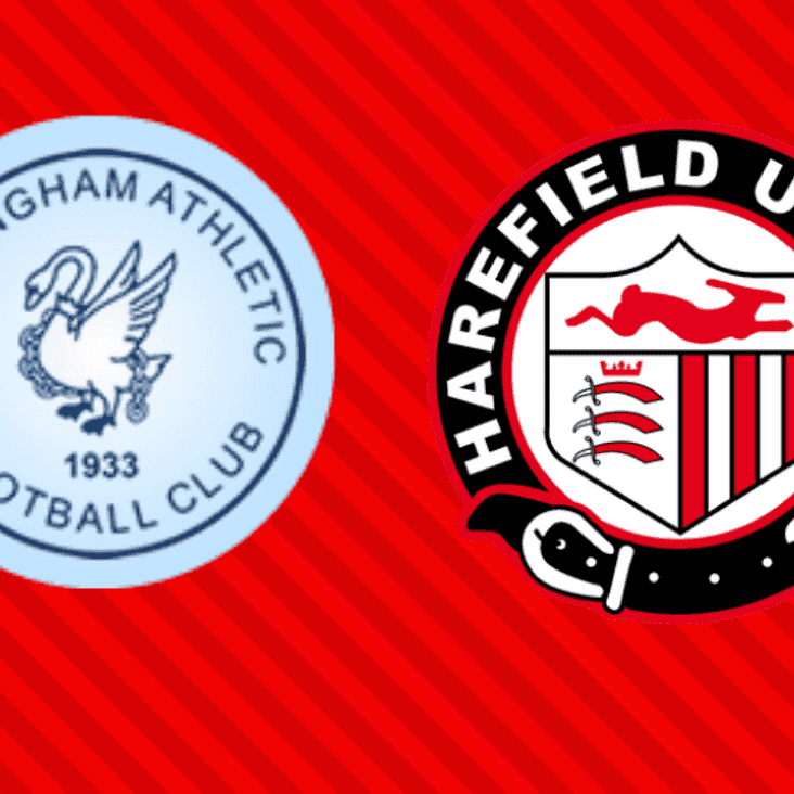 Match preview Buckingham Athletic FC (A)