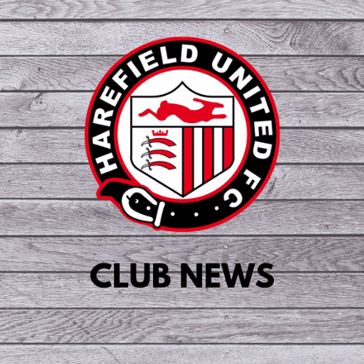 CLUB NEWS W/C 18TH MARCH