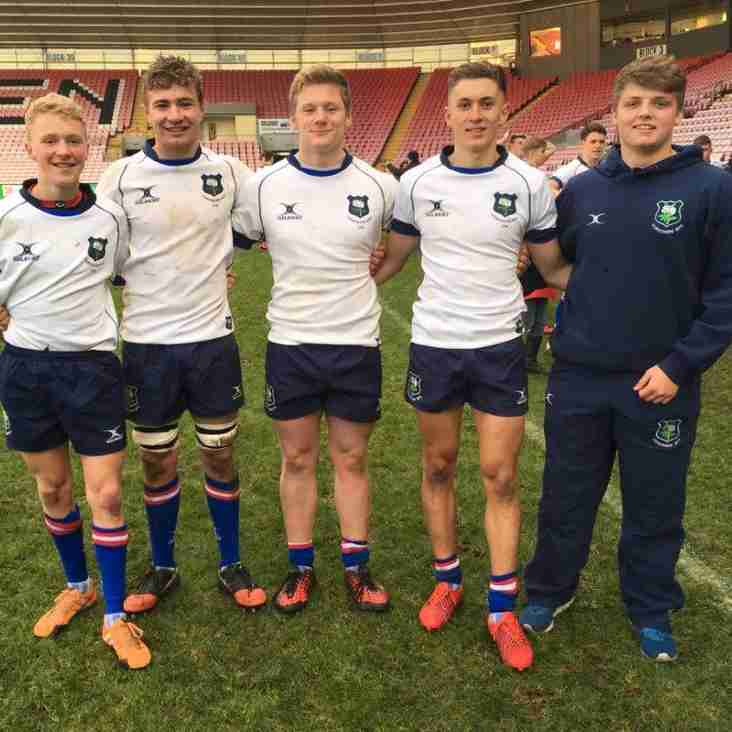 18S COUNTY HONOURS FOR SELBY RUFC PLAYERS
