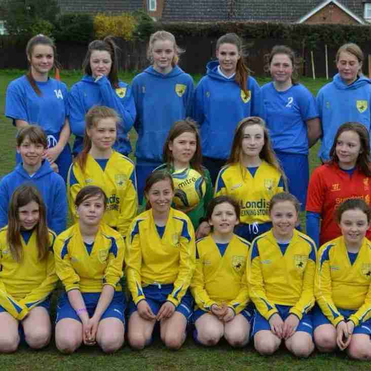 NEWMARKET TOWN LFC