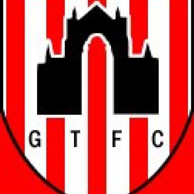 Ebac Northern League Division 1 Morpeth Town 2 Robinson McAndrew Guisborough Town 0