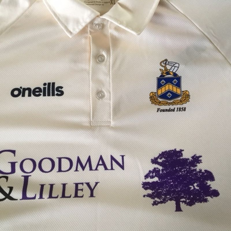 Shire CC Partners  ONeill's sports for new club shop