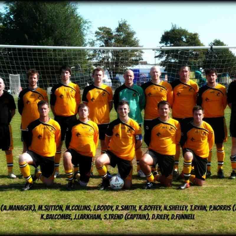 Team/Club Photo's