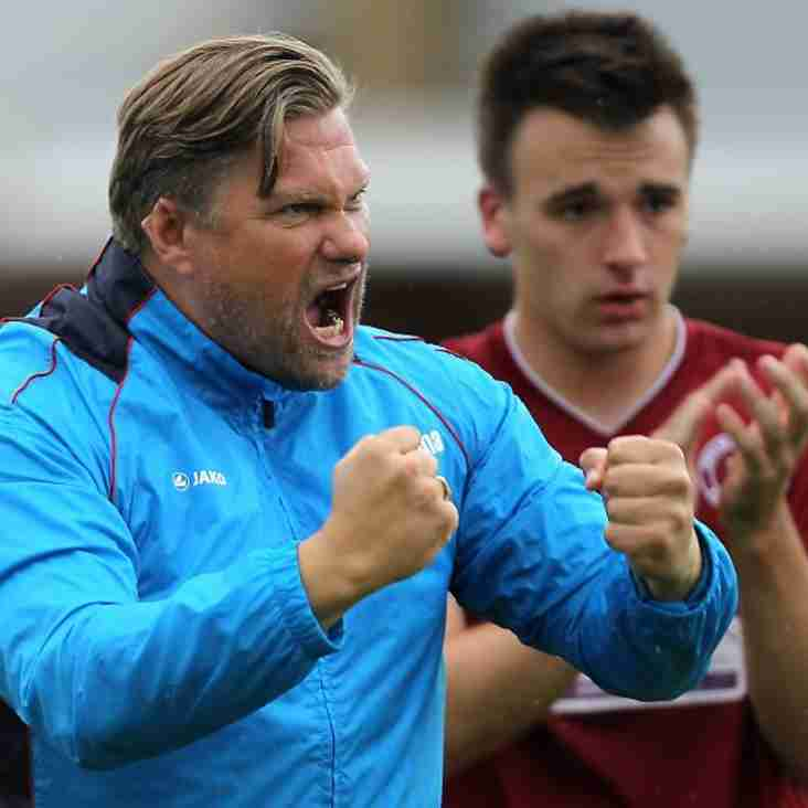 Bishop's Stortford reaction - Rod Stringer
