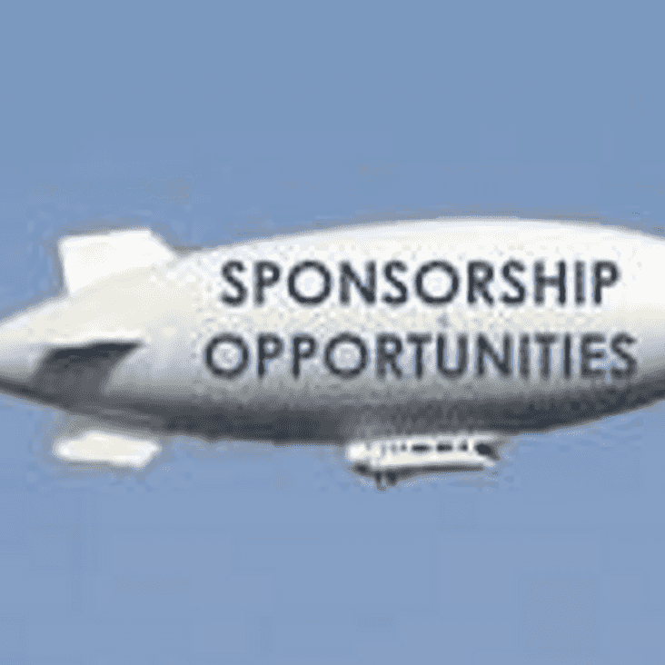 Message from Sponsorship Convenor