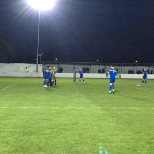 Radcliffe 2-0 Kendal Town: Boro move top of the Evo-Stik West table