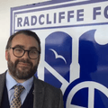 Paul Hilton: The Evo-Stik Northern Premier is just the start of the next Radcliffe FC chapter