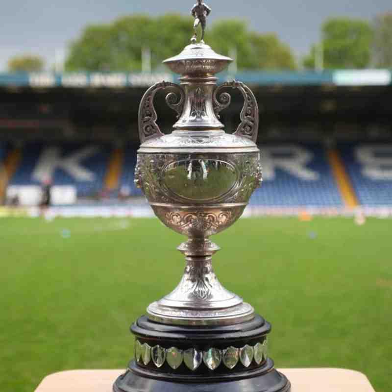 MCR Cup Final Hyde v Trafford