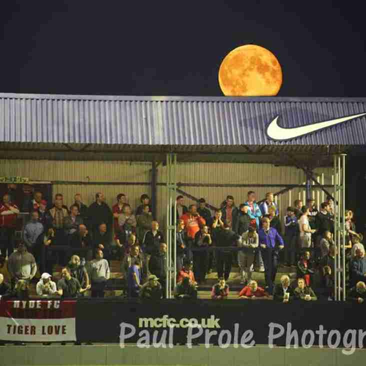 Brackley Town vs Hyde Preview