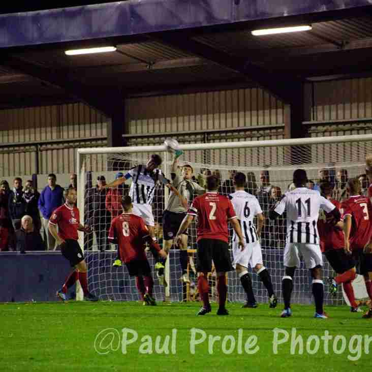 Chorley vs Hyde preview