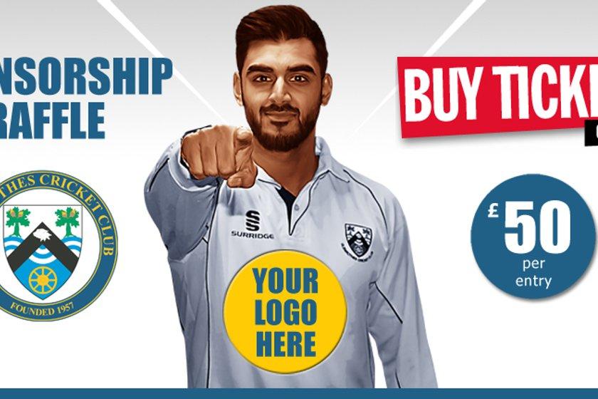 GCC Sponsorship Raffle 2018