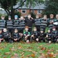 Chess Valley Rugby Football Club vs. Letchworth