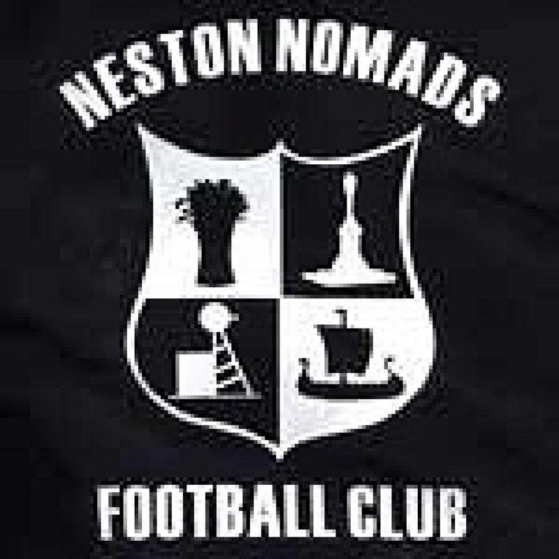 Image result for neston nomads