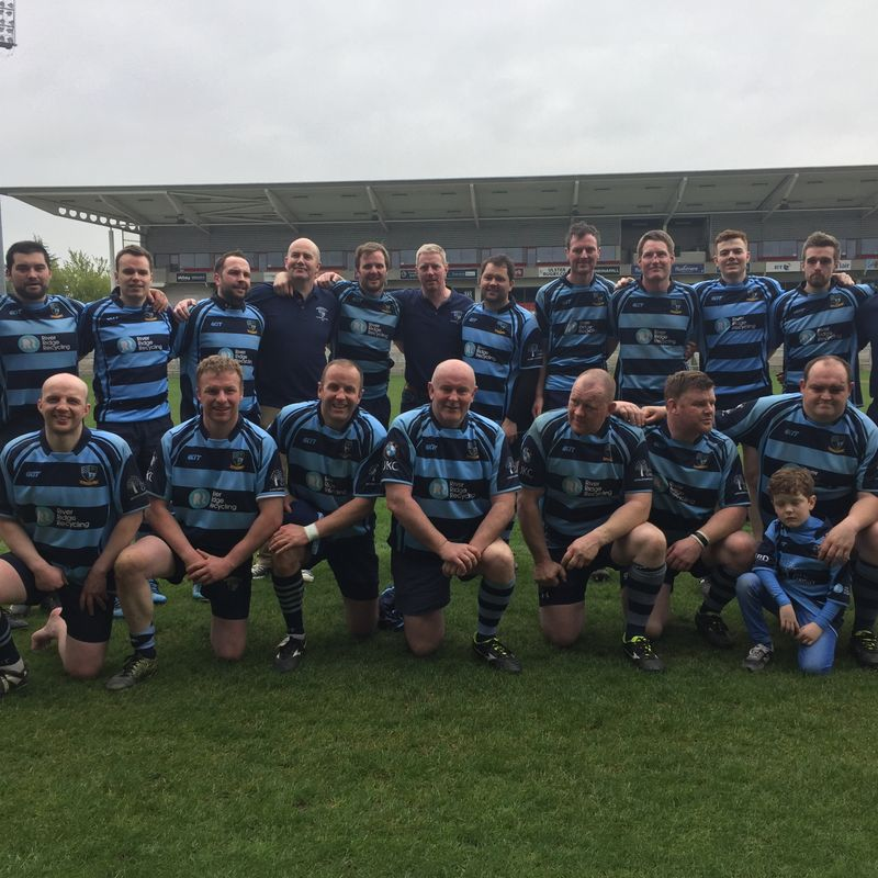 Ballymoney lose out in McCambley Cup Final by the narrowest of margins