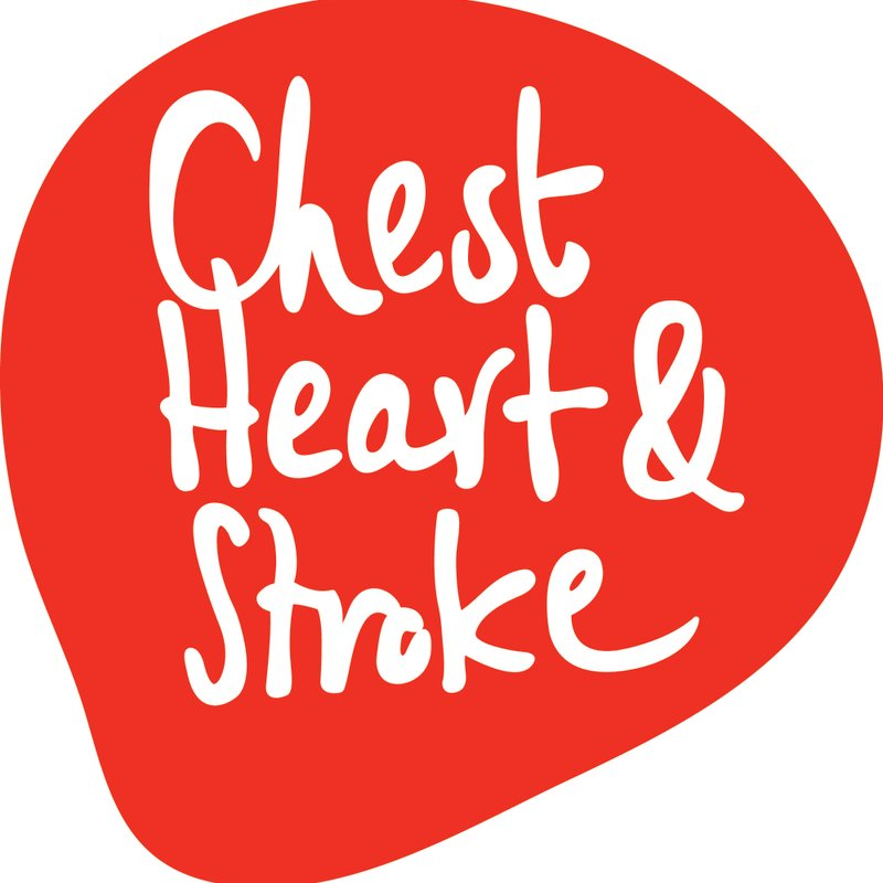 Chest, Heart, and Stroke Fundraiser